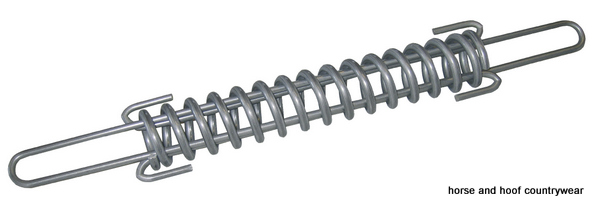 corral tension spring stainless steel